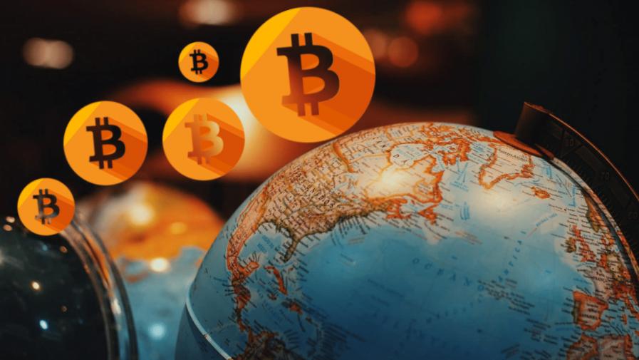 Jiang Zhuoer- Bitcoin Halving Would Lead to a Bitcoin Bull