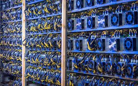 Riot Blockchain Receives Additional 1,060 S17 Pro Antminers From Bitmain