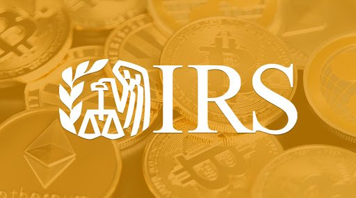 IRS Is Inviting Crypto Companies To Its March Summit