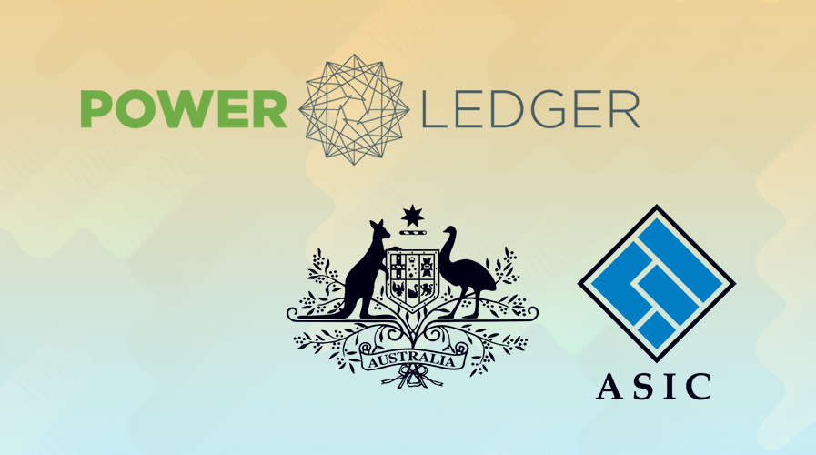 Power Ledger Demands Changes In Tax Rules Of ICO