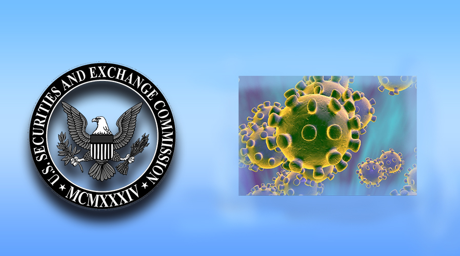 SEC Asks To Factor in Coronavirus Risk To The Big Four Accountancy Firms