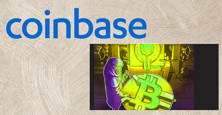 Coinbase Believes Bitcoin Will Become True Store Of Value Post-Halving