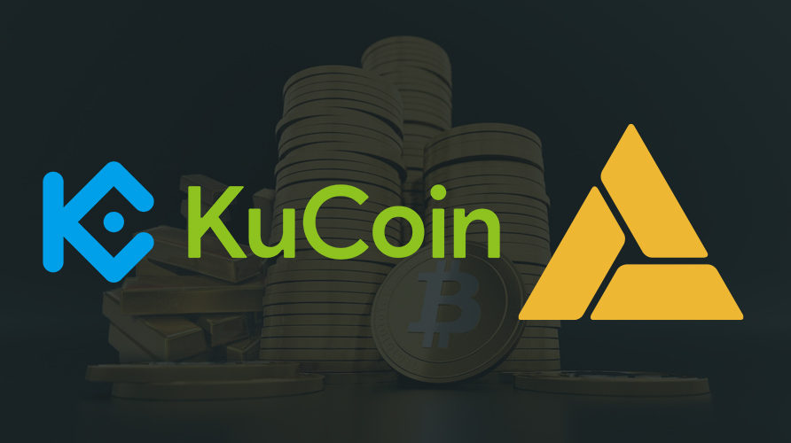 Perth Mint Gold Token Debuts On Crypto Exchange KuCoin