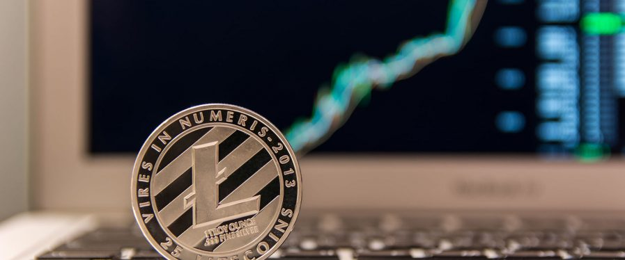 Litecoin's future in shambles, ride to $78 after 10% dip