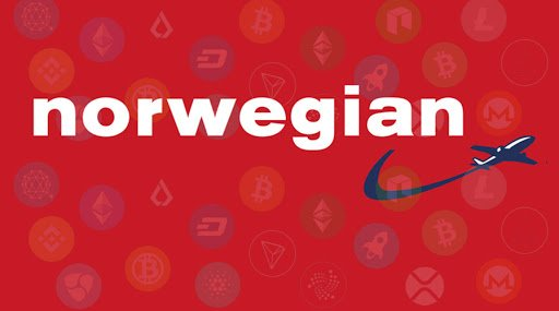 Norwegian Air Could Allow Payment Through Cryptocurrency