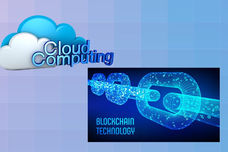 Blockchain Alluring For Cloud Vendors, Amazon Triumphs