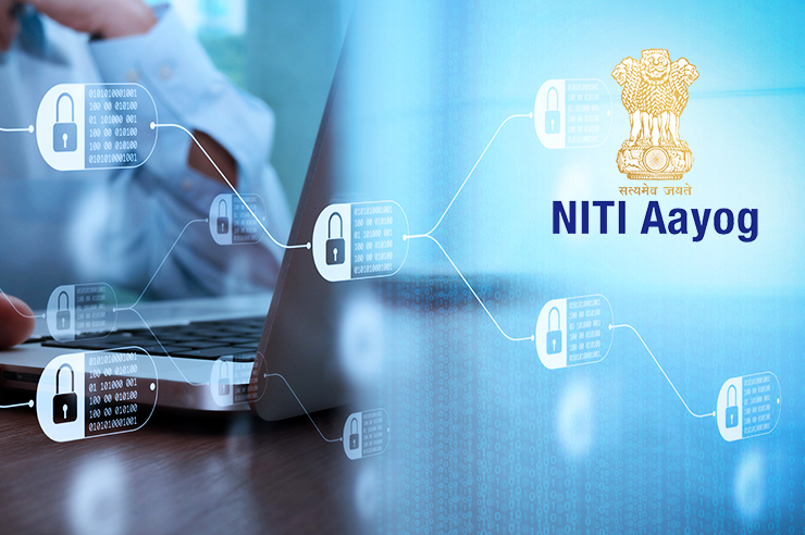 Niti Aayog Proposes Deployment of Blockchain for Easing Governance Process