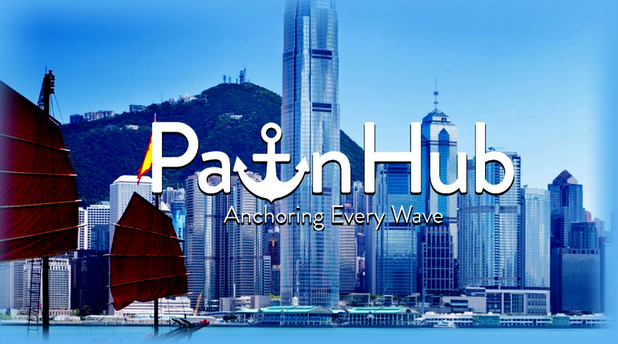 Hong Kong's First Fully Licensed Crypto Lender is Pawnhub