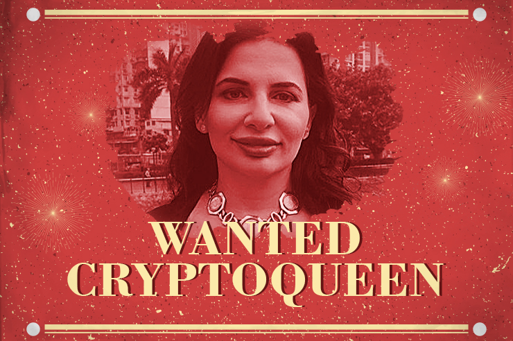 """The Missing Cryptoqueen"", The Onecoin Story Wins The Screenrights"