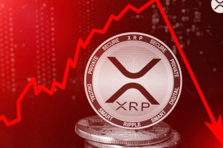 The Dormant XRP Volcano Is Preparing for Eruption