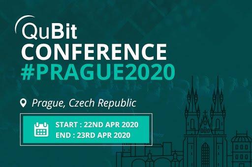 QuBit Conference PRAGUE 2020