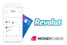 Revolut Raised $500M Making It Europe's One Of The Top Fintech Firm