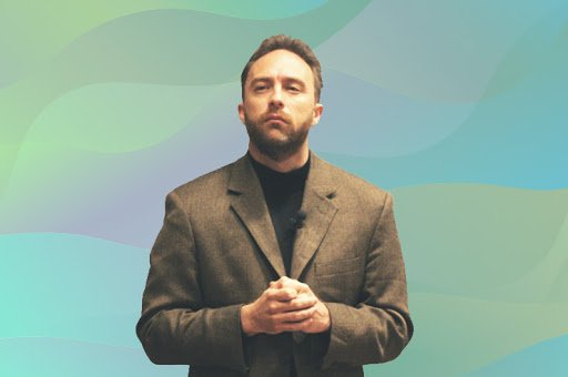 Jimmy Wales Squashes Rumours of a BSV Tie-UP