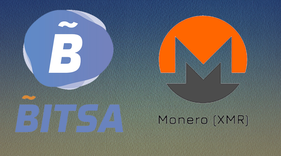 Bitsa Includes XMR Support For Its Crypto-Powered Bitsa Card