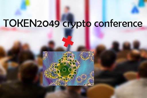 Coronavirus Outbreak Postpones Another Crypto Event