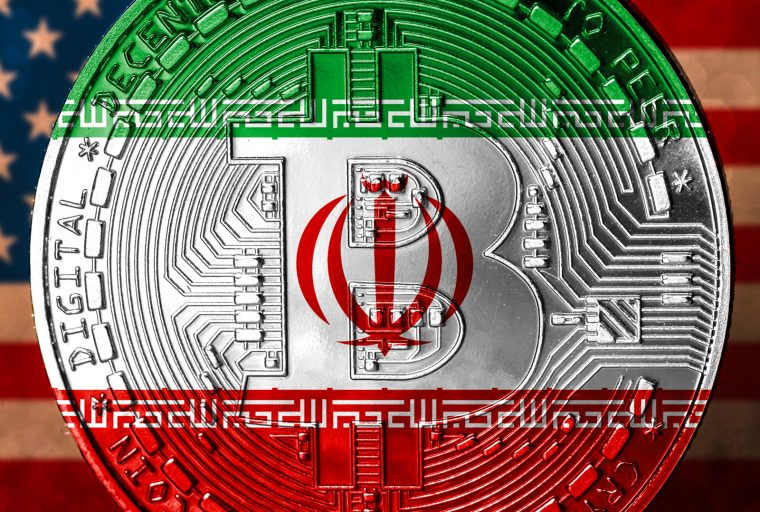 Iranian General Calls For Use of Cryptocurrencies to Evade Sanctions