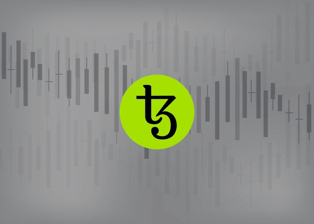 Tezos' 7 to 16% surge more likely to occur than a 24% surge