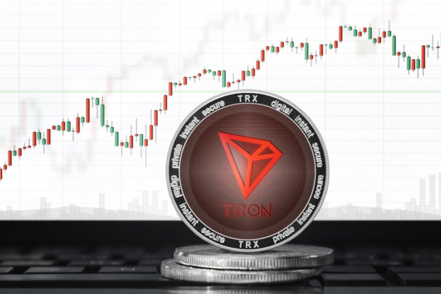 Tron to see a potential 12-22% surge in the next week