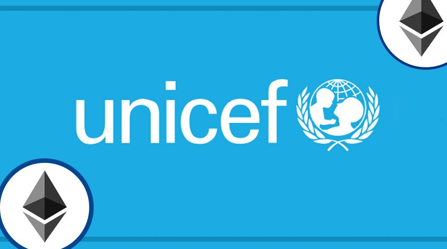 Ethereum Foundation's Donation Might Have Prompted UNICEF To Adopt Blockchain