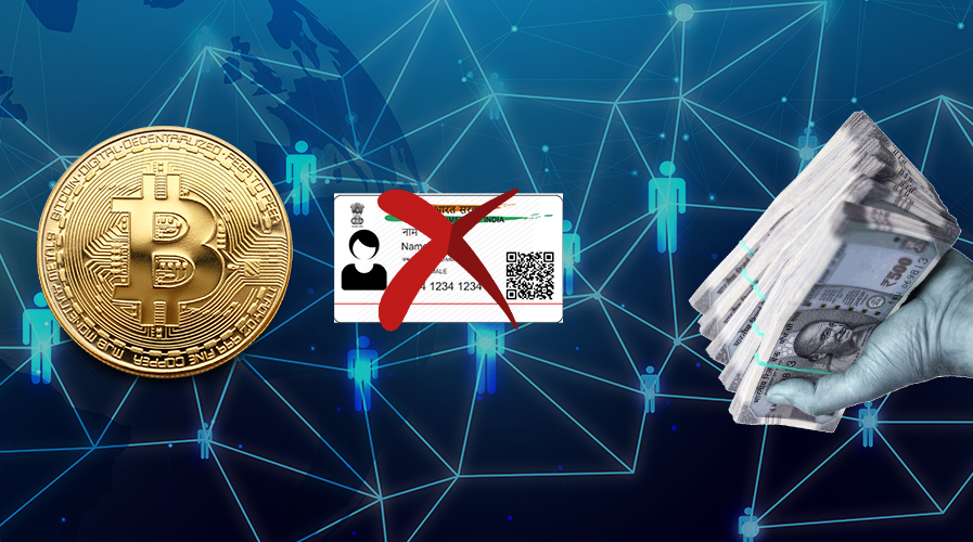Do You Know How To Buy Bitcoins Anonymously In India?
