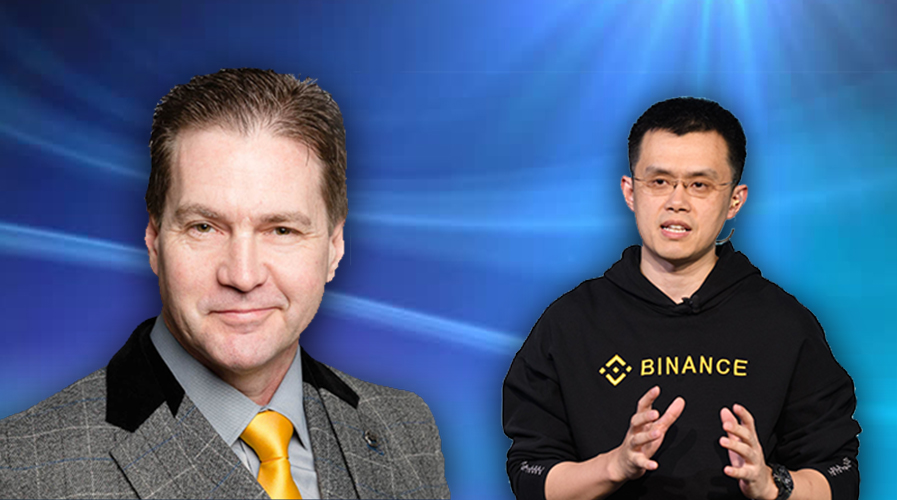 Craig Wright Slams Binance's Policy Regarding KYC