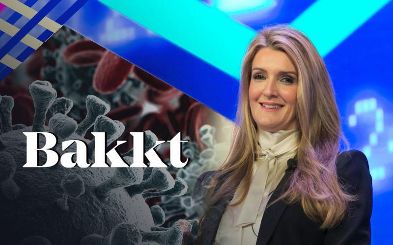 Former Bakkt CEO Sold Millions Before Market Crash