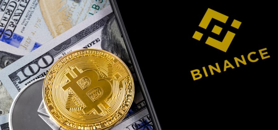 Binance Coin might be catching a break with the formation of a bullish pattern