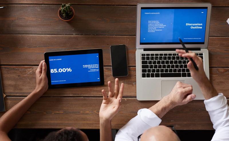 blockchain to revolutionize business communication