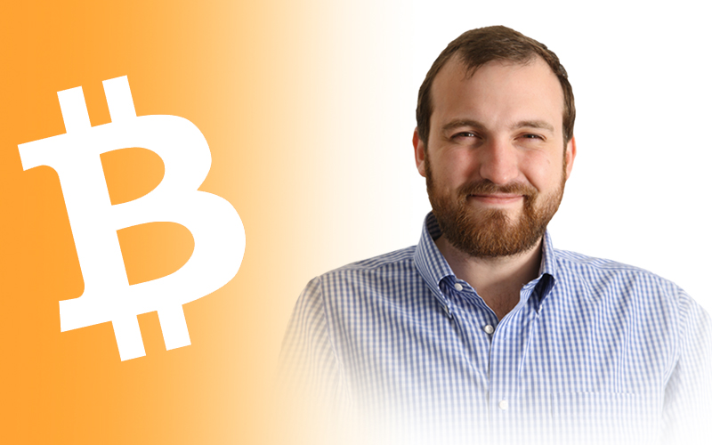 Charles Hoskinson Remains Confident About Bitcoin's Future