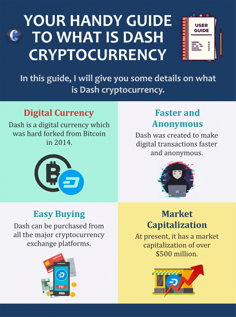 dash cryptocurrency tutorial