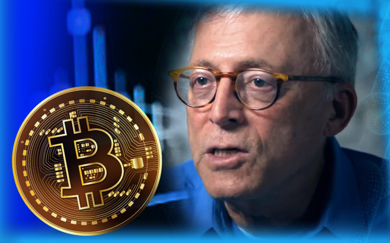 Peter Brandt Indicates Another Bitcoin Sell-off