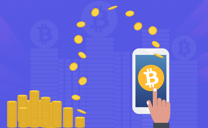 Five Easiest Ways to Earn Bitcoin in 2020