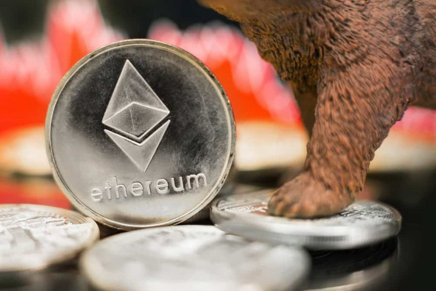 Ethereum's support on 50 Day Moving Average pays off