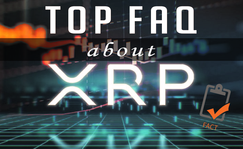 Top FAQ about XRP | Everything You Need To Know About Ripple