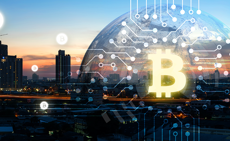 Everest partners with BRI's banking system to offer blockchain identity solutions