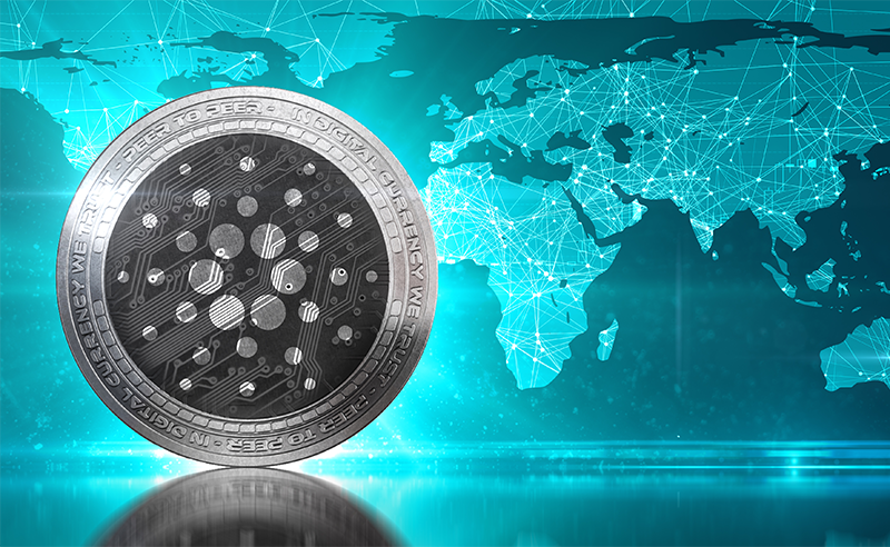 Cardano Becomes the Third Largest Cryptocurrency Despite the Crash, Overtakes BNB