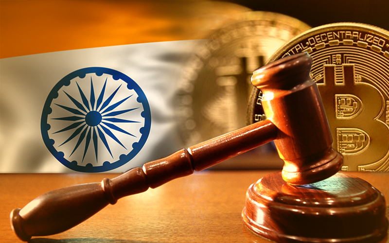An Explanation On Whether Bitcoin Is Legal In India