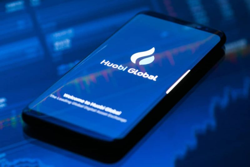 Huobi Launches Huobi Lite Mobile App to Rival Coinbase