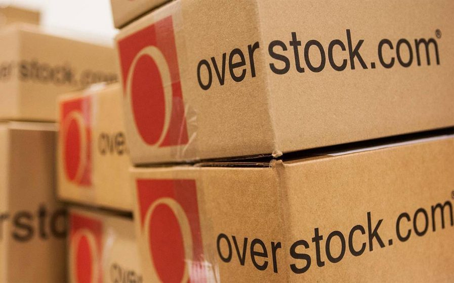 Lawsuit filed against Overstock's Former CEO John Murphy