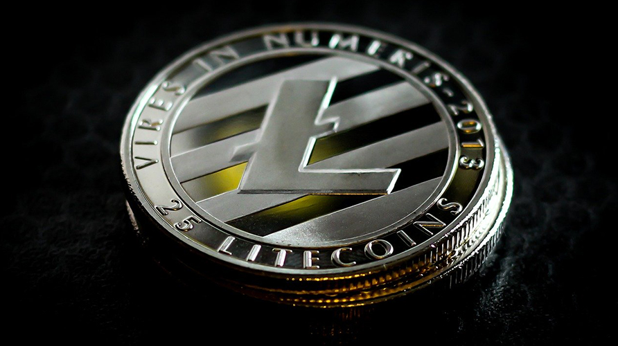 Litecoin's potential 9.6% surge shows more promise