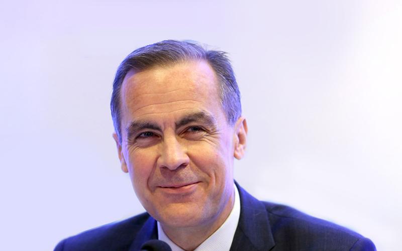 BOE Aprises Risk For UK Due To Digital Pound