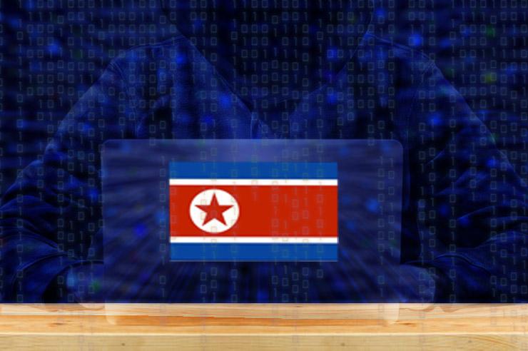 Phishing Campaigns Of North Korea Fuels Military Regime