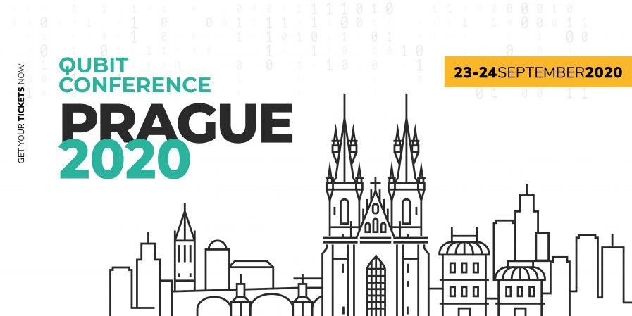 QuBit Conference PRAGUE 2020: The Cybersecurity Community Event in Prague, Czech Republic