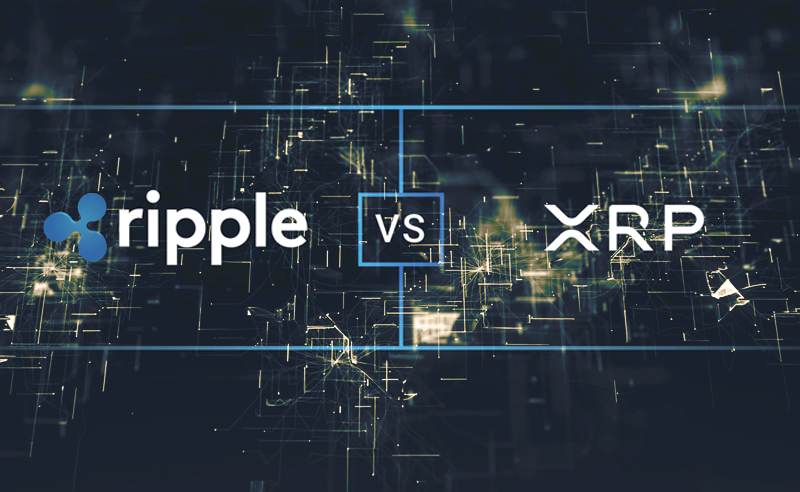 Ripple vs XRP