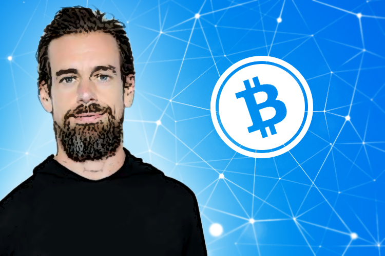 Jack Dorsey's Square Cash App Generated $875 M in Revenue From Bitcoin trading