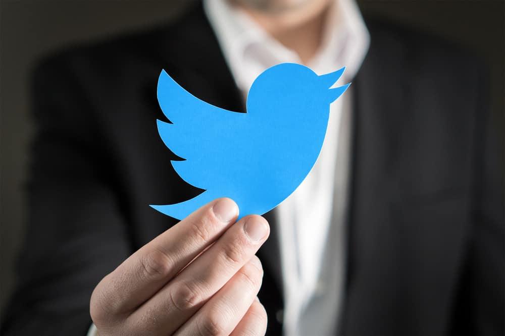 Geoff Golberg Sues Twitter For Suspending His Twitter Account