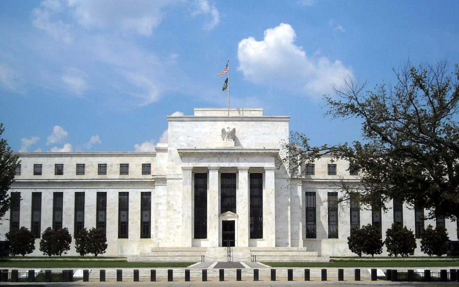 US Feds Bring The Rates Down to 0%, Can Bitcoin Prosper ?