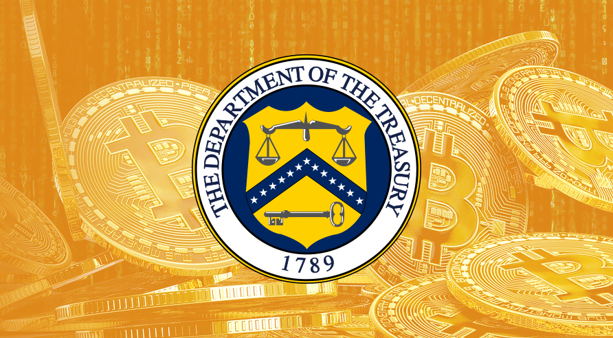 US Treasury Discusses Future Prospective Of Crypto Assets
