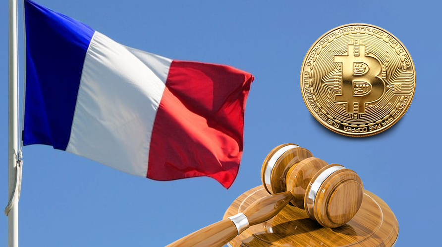Bitcoin Is A Currency According To French Court Decision
