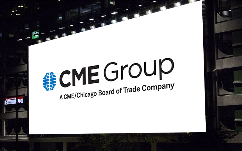CME Group Will Close Services From March 13 Amid Covid-19 Woes